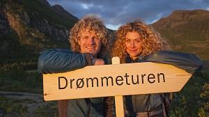 Cecilie Skog og Aleksander Gamme