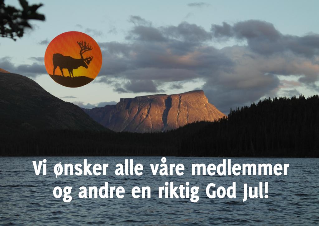Julehilsen Facebook AVK