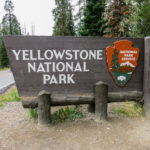 Yellowstone Nasjonalpark